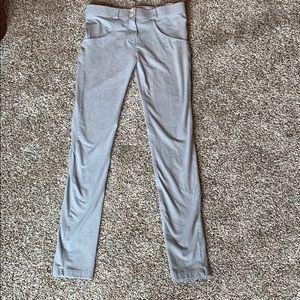Freddy WRUP leggings, grey, small